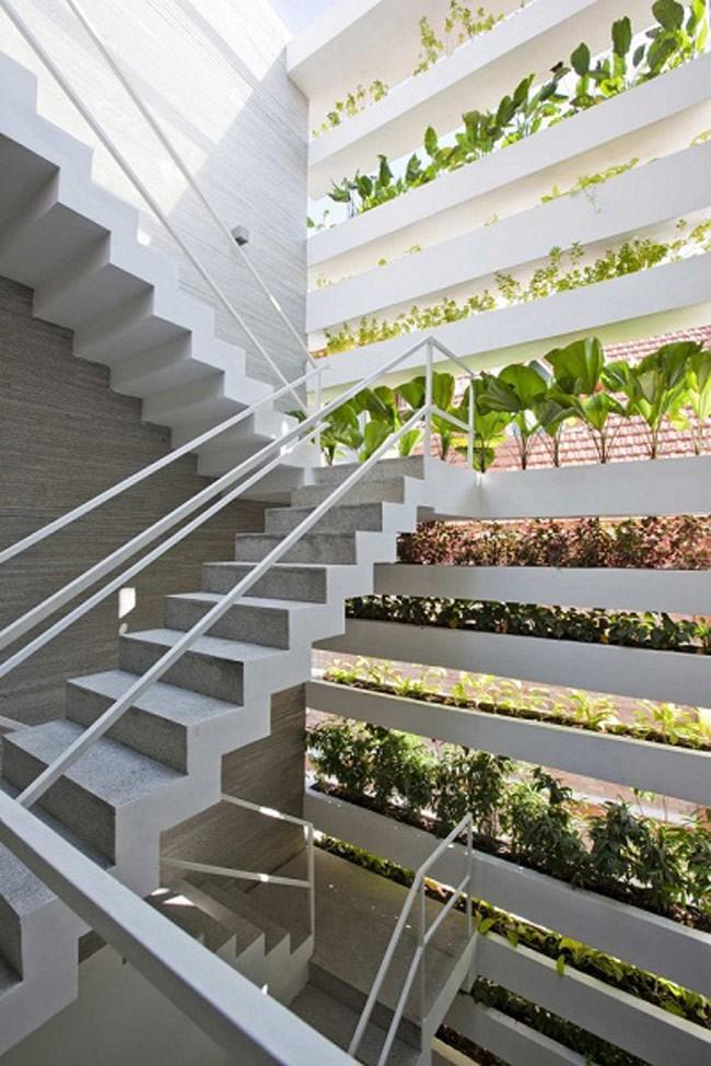 Kiến trúc của tương lai
