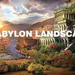 GIỚI THIỆU CÔNG TY CỔ PHẦN CẢNH QUAN BABYLON