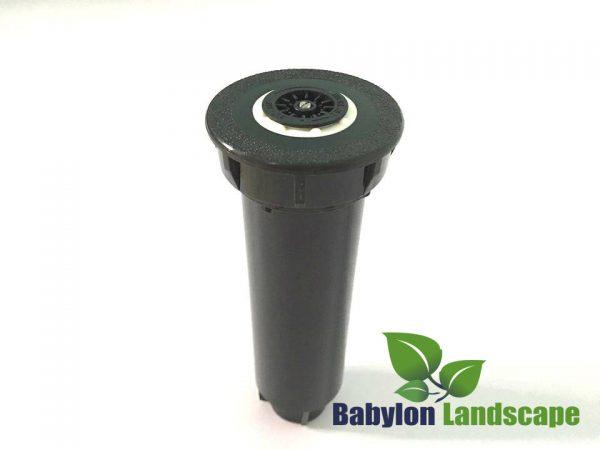 Thiết bị tưới cảnh quan: Hệ thống tưới vòi tưới phun mưa
