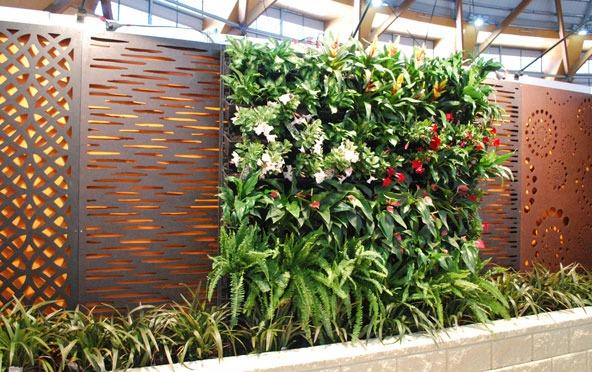 Vertical-garden-dr-garden-landscaping-services-lasercut-screens