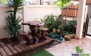 Cảnh quan sân vườn và những điều cần biết