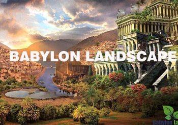 giới thiệu công ty cổ phần phát triển cảnh quan Babylon