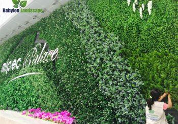 Vườn Tường ở Mipec Palace Tây Sơn - Đống Đa