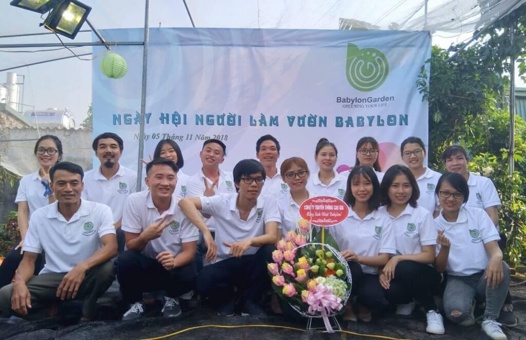 BẢNG TIN TUYỂN DỤNG THÁNG 08/2019